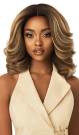 Outre Premium Soft & Natural Lace Front Wig Neesha 204