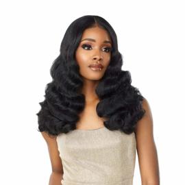 Sensationnel Butta Lace Pre-Plucked HD-VIRTUALLY UNDETECTABLE LACE Front Wig BUTTA UNIT 9
