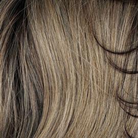 """Sensationnel Butta Lace Human Hair Blend Lace Front Wig - OCEAN WAVE 30"""""""