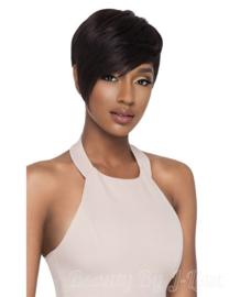 Outre Premium Duby 100% Human Hair Duby Wig Pixie Edge