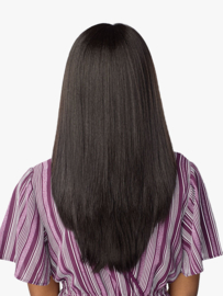 Sensationnel Cloud 9 WhatLace? Swiss Lace Wig Pre-Plucked Baby Hair 13x6 Straight Kiyari