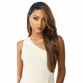 Outre Melted Hairline Collection - Swiss Lace Front Wig Catalina