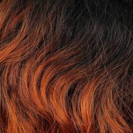 Sensationnel Dashly™ Synthetic Lace Front Wig Unit 6