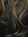 Sensationnel Synthetic Instant Weave Curls Kinks & Co. Half Wig - Heart Breaker