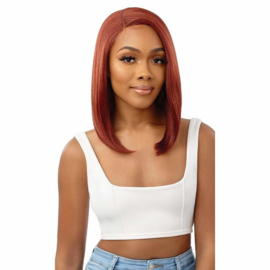 Outre EveryWear Synthetic Lace Front Wig - Every 13