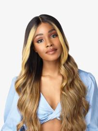 Sensationnel Dashly Synthetic Lace Front Wig – Lace Unit 8