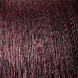 Outre & Play Human Hair Blend Lace Wig Alexis