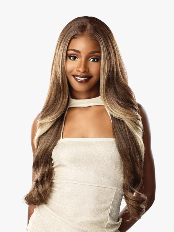 Sensationnel Butta Lace HD Lace Wig - Unit 14