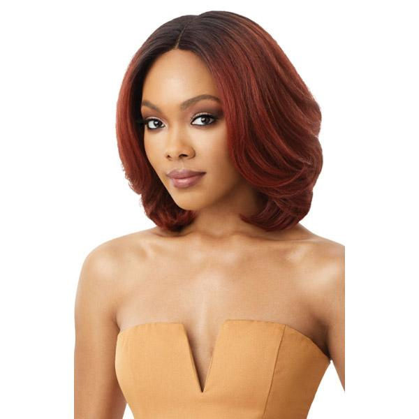Outre Premium Soft & Natural HD Lace Front Wig Neesha 206