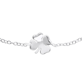 Armband luck- 925 sterling zilver