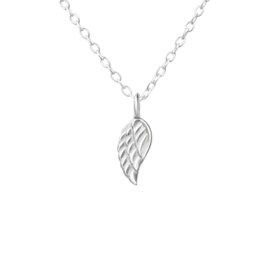 Ketting wing- 925 sterling zilver