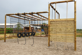 Multi Obstacle Rig