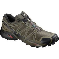 Salomon Speedcross 4, wide ,maat  40.2/3