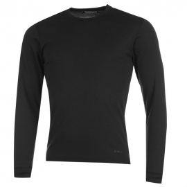 Thermo shirt heren lange mouw