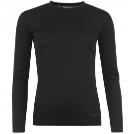 Thermo shirt dames lange mouw