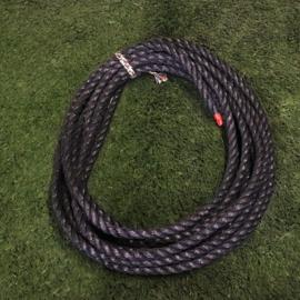 Dun touw 18mm, 17,5mtr (outlet)