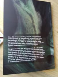 Morgana - Mas alla de la escoba (including international P&P)