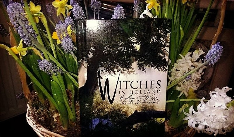 Witches in Holland DVD (including p&p worldwide)