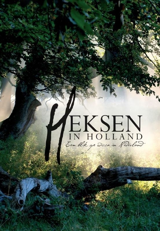 Heksen in Holland - DVD met boek