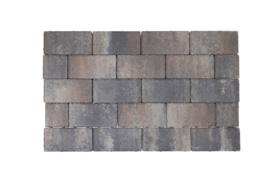 Design Brick 8 cm Ocean mini facet deklaag