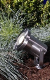 Garden Lights Protego warm wit