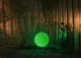Garden Lights Round 50 RGB licht