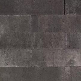 Linea strak 15x15x60 cm Lava grigio