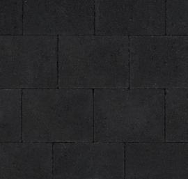 Straksteen 20x15 antraciet