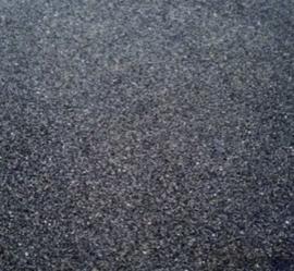 Voegsplit black sparkle (zwart glimmend) 1-3 mm