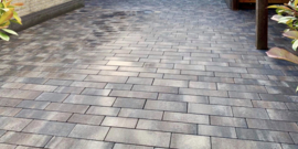 Patio Straight 7cm Banenverband Ocean