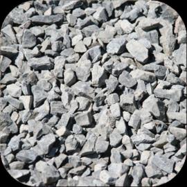 Kijlstra Basalt split 8 - 16 mm bigbag 1000 KG