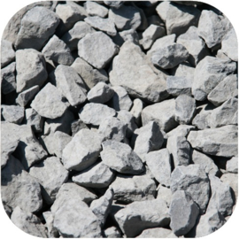 Kijlstra Basalt split 16 - 32 mm bigbag 1000 KG