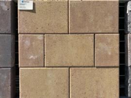 Straksteen 40x30x6