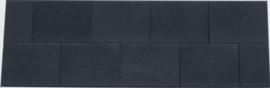 Straksteen 30x40 antraciet