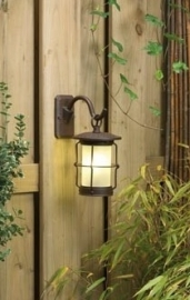 Garden Lights Callisto warm wit licht