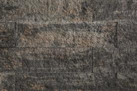Splitrocks 11x13x32 Grigio Camello (per laag, 16 stuks)