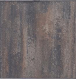 H2O 60x60x4 Square Comfort Tricolore