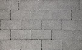 Nature Top Spotted Grey betonklinker gecoat bss BKK