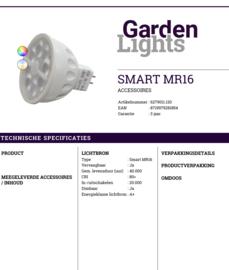 Smart MR16