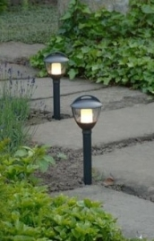 Garden Lights Laurus warm wit