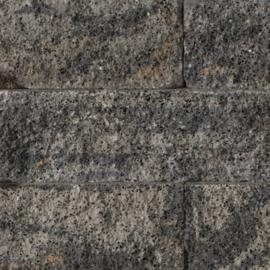 Splitrocks XL 15x15x60 Grigio Camello Getrommeld