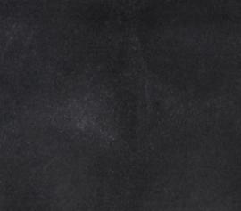 Chique tegel 60x60 zwart smooth ZF