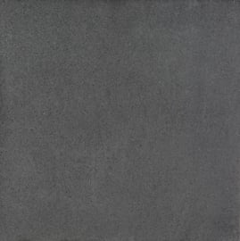 H2O Comfort Square 60x60x5 Black Emotion