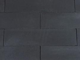 Linea Traptreden 100x35x15 met facet Antraciet