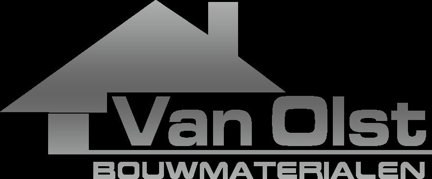 Logo Van Olst Bouwmaterialen