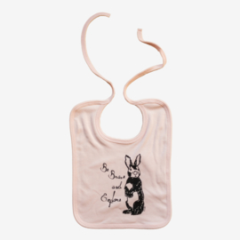RABBIT BIB