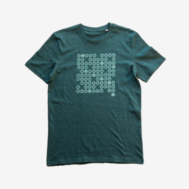 James Sea Green Tee