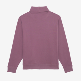 Suze Kol Sweater Mauve