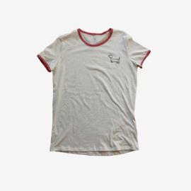 Marijn relaxt fit t-shirt