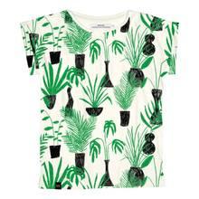 Crayon Plants T-shirt